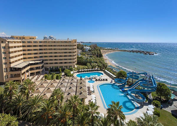 Ozkaymak Select Resort Hotel
