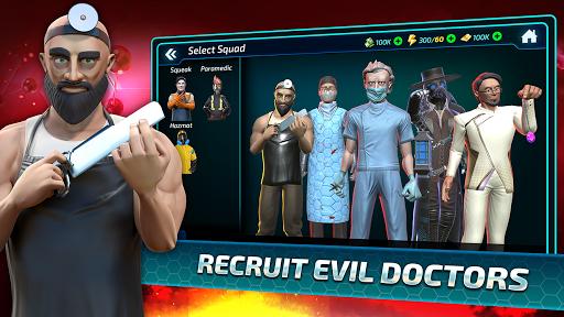 Bio Inc. Nemesis - Plague Doctors apkdebit screenshots 14