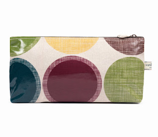 Ohashi Classic Large Wash Bag