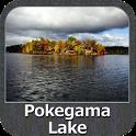 Pokegama Lake - MN GPS Map icon