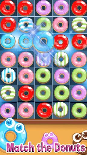 Donuts Mania