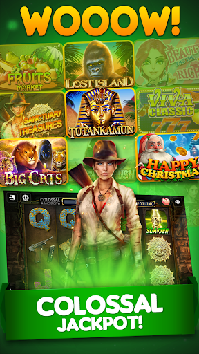 Bingo City 75: Free Bingo & Vegas Slots screenshots 6