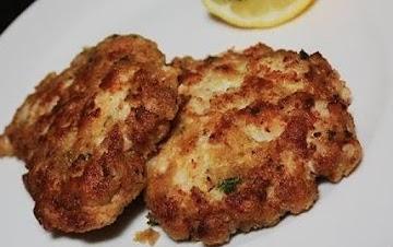 ~ Shrimpilicious Shrimp Cakes ~ My Way Recipe