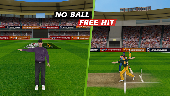World Cricket Championship lt (MOD, Unlimited Money/Coins) Apk for Android 4
