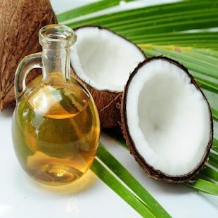 How to Make Coconut Oil - náhled