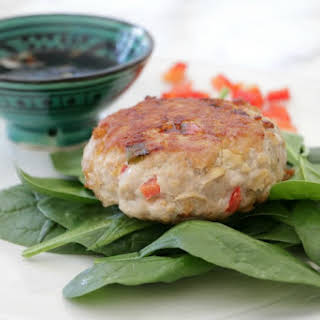 Tuna Steak Appetizer Recipes.