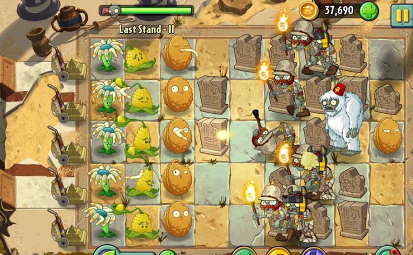 Guide Plants vs Zombies 2 -NEW APK | APKPure ai