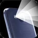 Flashlight + Magnifier icon