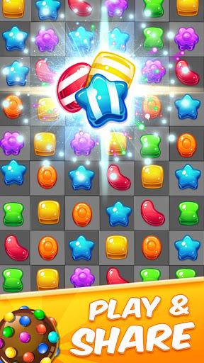Cookie Crush Match 3 screenshot 5