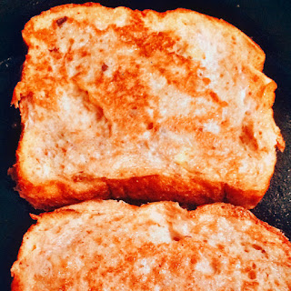 How to Make Easy French Toast without Milk.