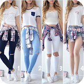 💋😍 Teen Outfit Ideas ❤️ 💕