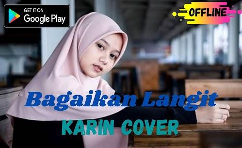 Bagaikan Langit – Karin Cover 1.1 APK Mod Latest Version 1