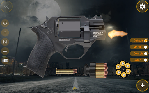 Chiappa Rhino Revolver Sim 1.6 screenshots 20