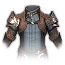 初心者の信念の鎧