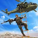 Air Force Shooter 3D - Helicopter Shooting Games icon