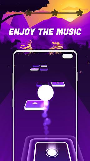 Beat Jumpy - Free Rhythm Music Game android2mod screenshots 2