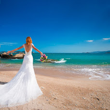 Wedding photographer Artem Kobzev (kobart). Photo of 04.12.2016