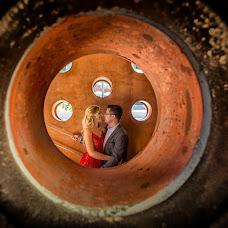 Wedding photographer Gergely Vas (gregoryiron). Photo of 30.06.2017
