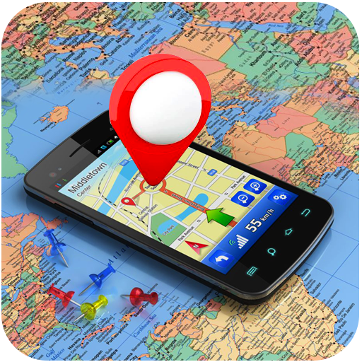 GPS Navigation,Maps Traffic Alerts Live Navigation