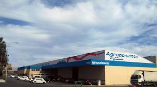 Instalaciones de Grupo Agroponiente.