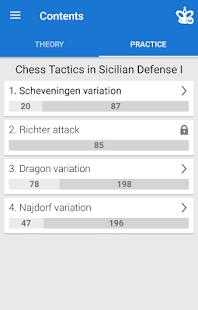 sicilian defence najdorf variation pdf