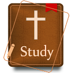 Bible Commentary Icon