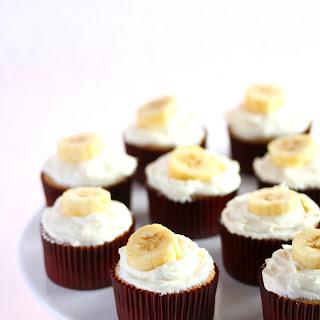 Icing For Banana Cupcakes Recipes.