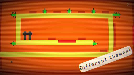Retro Pixel - Hardcore platformer ss2