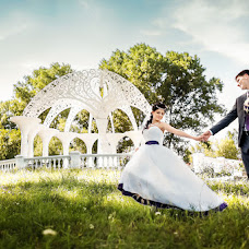 Wedding photographer Aleksandr Zakharchenko (Zahar2046). Photo of 28.01.2015
