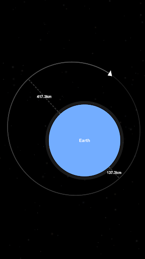 Spaceflight Simulator screenshots 15