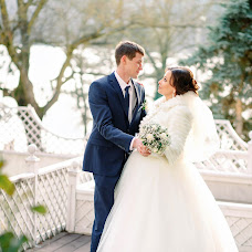 Wedding photographer Olga Ryazanceva (OLGA2606). Photo of 29.03.2016