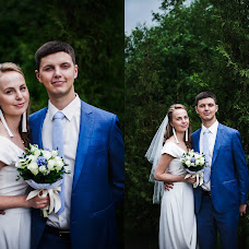 Wedding photographer Olga Mylnikova (MyOlka). Photo of 10.07.2016