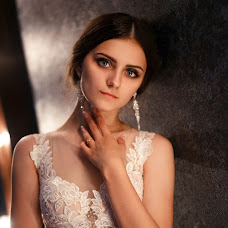 Wedding photographer Darina Sirotinskaya (Darina19). Photo of 14.08.2018