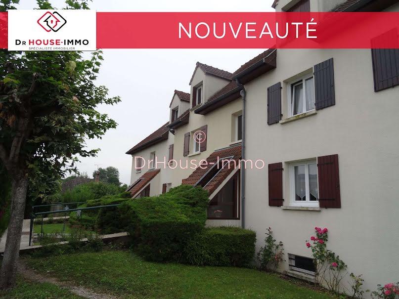 Vente appartement 3 pièces 80 m² à Troyes (10000), 118 000 €