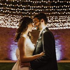 Fotografo di matrimoni Antonio La malfa (antoniolamalfa). Foto del 24.10.2018