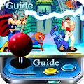 Guide Marvel vs Capcom: Clash of Super Heroes MVSC