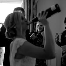 Wedding photographer Nemanja Matijasevic (nemanjamatijase). Photo of 03.07.2018