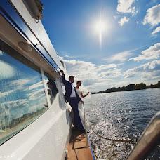 Wedding photographer Elena Zayceva (Zaychikovna). Photo of 10.09.2014