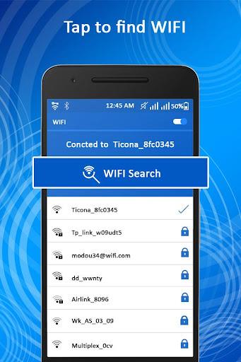 WiFi Hacker : WIFI WPS WPA Hackeru00a0Prank 1.7 screenshots 1