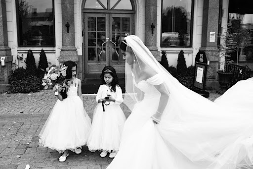 Wedding photographer Artur Pogosyan (Pogart). Photo of 05.05.2019