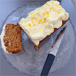 Squash Cake with Cream Cheese Frosting Recipe