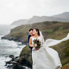 Wedding photographer Paul Mcginty (mcginty). Photo of 12.12.2018