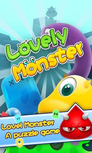 Lovely Monster