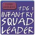 TDG Infantry Squad Leader icon