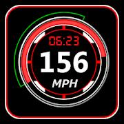 High Precision Speedometer & Odometer - TripMaster