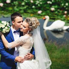 Wedding photographer Kseniya Tesh (KseniaTesh). Photo of 06.07.2017