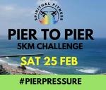 Pier to Pier Challenge : SurfSup Yoga