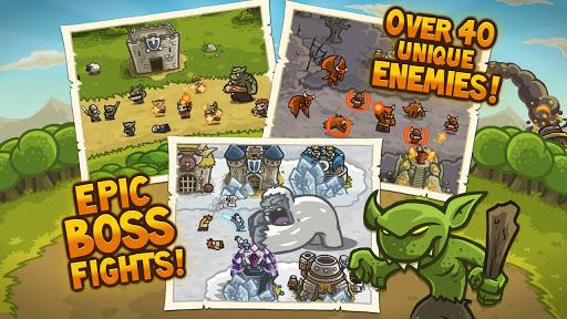 Kingdom Rush screenshot 3