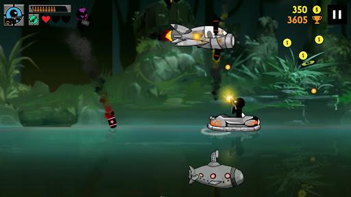Stickman Shooting : Dead Or Alive screenshot 3