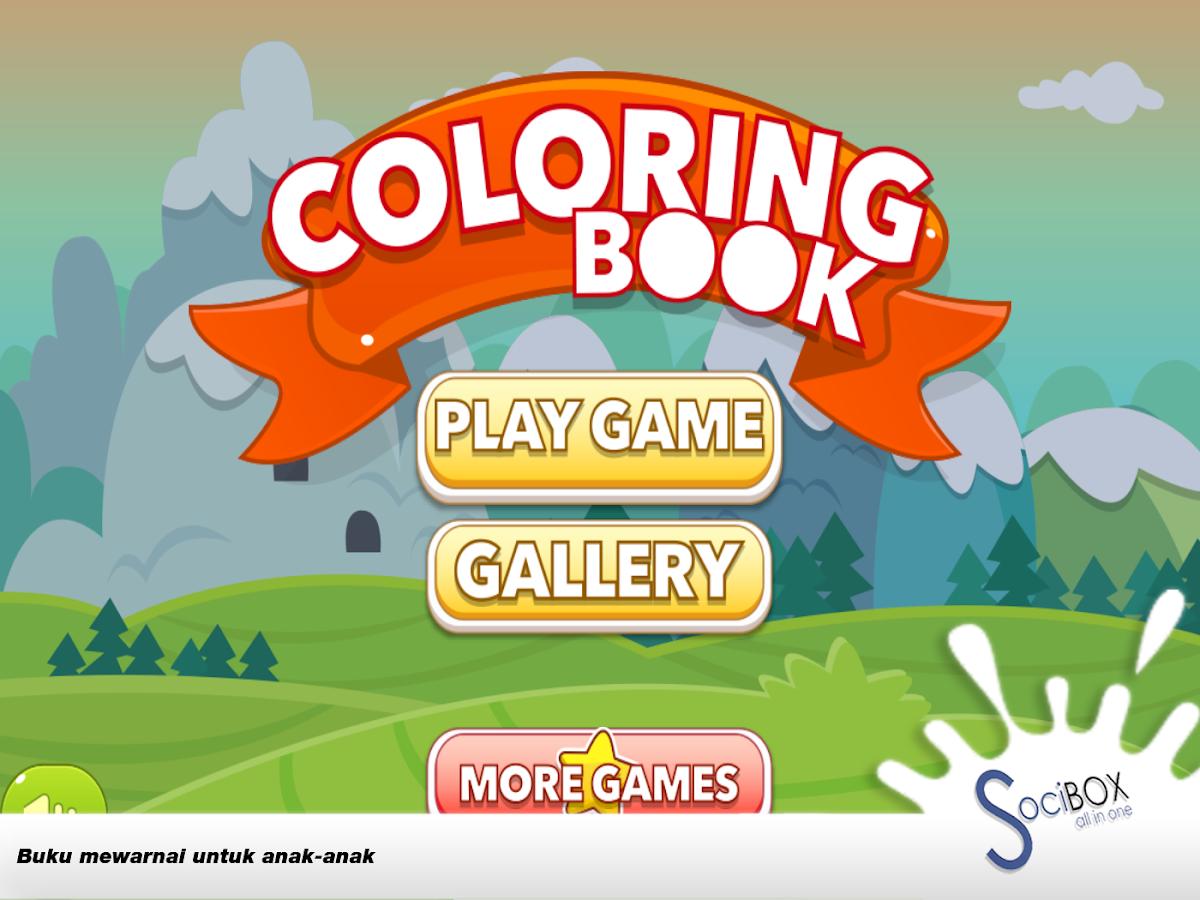 Ayam Buku Mewarnai Apl Android Di Google Play